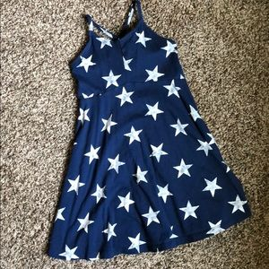 *5 for $25* Old Navy Star Dress